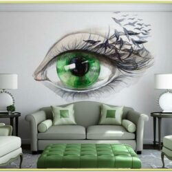 Unique Painting Ideas For Living Room