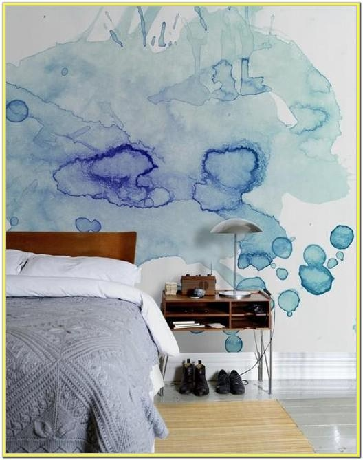 Unique Painting Ideas For Walls