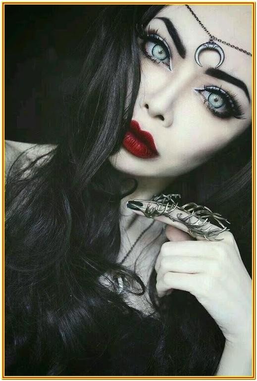 vampire face painting ideas for adults