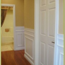 Wainscoting Paint Color Ideas
