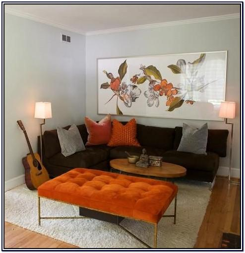 Wall Color Ideas For Chocolate Brown Furniture
