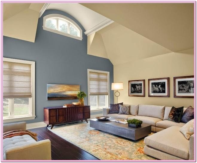 Wall Color Ideas Living Room