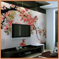 Wall Decoration Paint Ideas