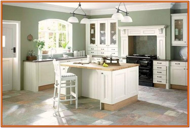 Wall Paint Color Ideas For Kitchens