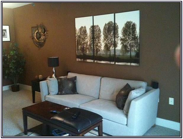 Wall Paint Colors For Brown Furniture