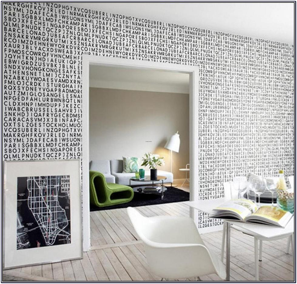 Wall Paint Design Ideas