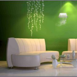 Wall Paint Designs For Living Room