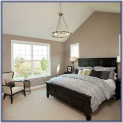 Wall Paint Ideas For Black Furniture