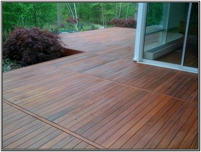 Wattyl Forestwood Decking Stain Colours