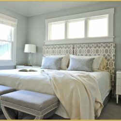 White Grey Wall Paint Ideas