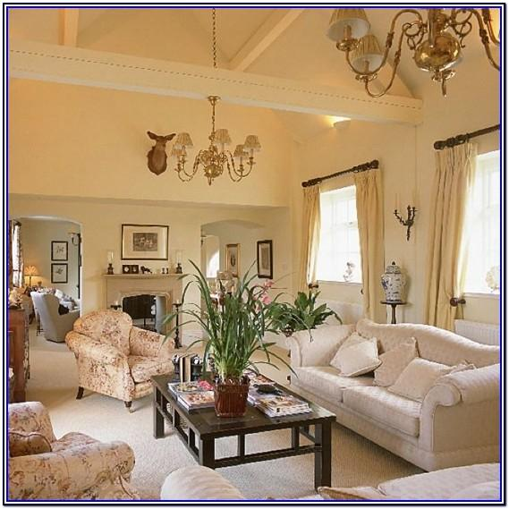 White Paint Living Room Ideas