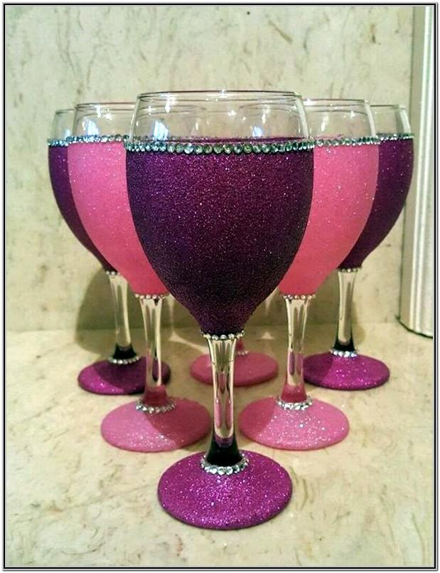 Wine And Paint Ideas