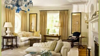 Affordable Living Room Designs