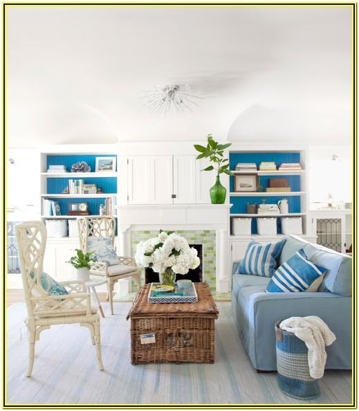 Beach Themed Decorations For Living Room