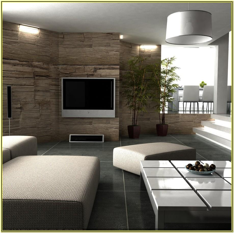 Best Wall Texture Designs For Living Room