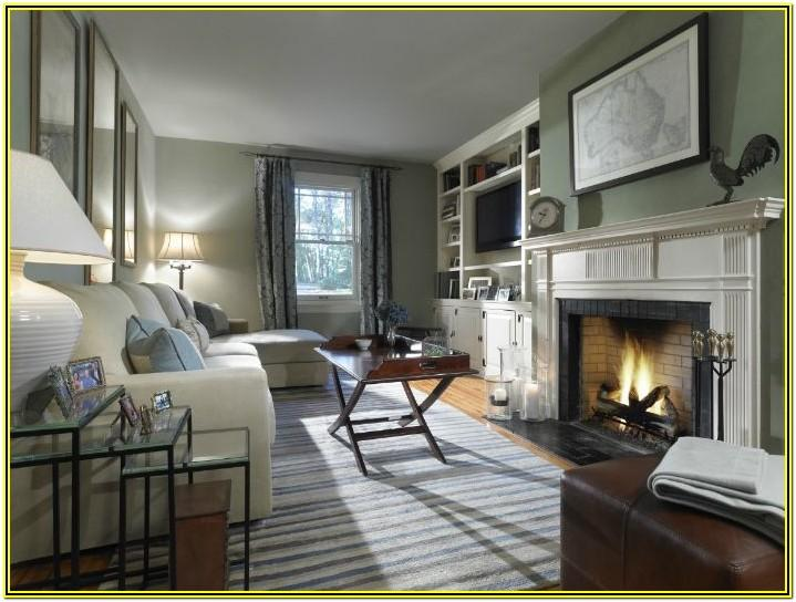 Best Way To Decorate A Long Narrow Living Room