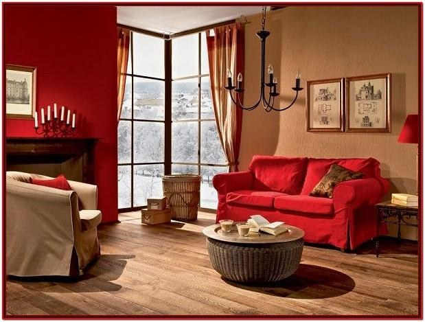 Black Cream And Red Living Room Ideas