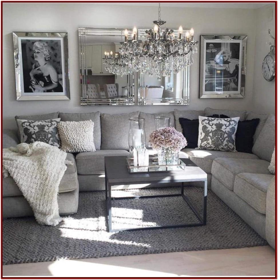 Black White And Red Living Room Designs