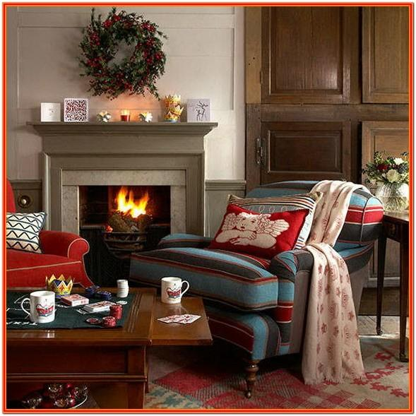 Country Living Room Decor Images