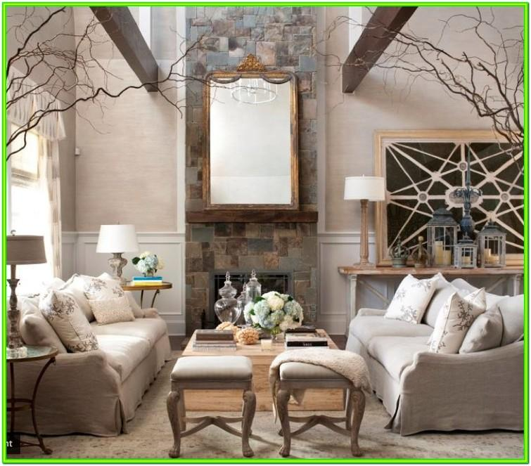Decorate A Small Living Room Pictures