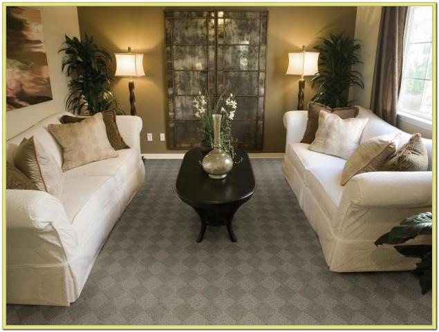 Decorating A Living Room With Carpet