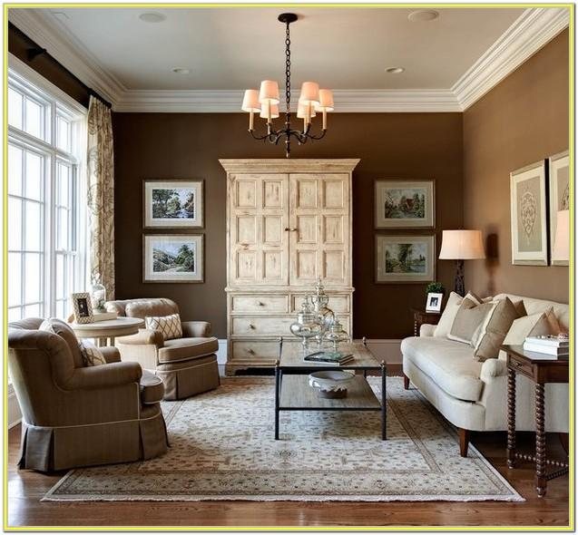 Decorating A Living Room Without A Fireplace