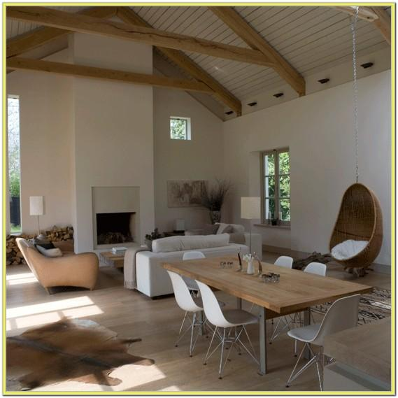 Decorating A Open Plan Kitchen Living Room