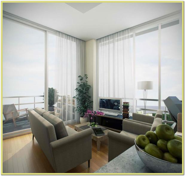 Decorating A Small Living Room Ideas