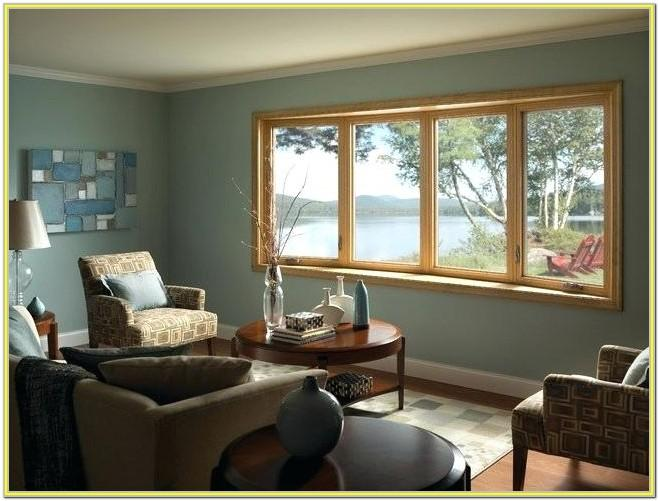 Decorating A Small Living Room Without Windows