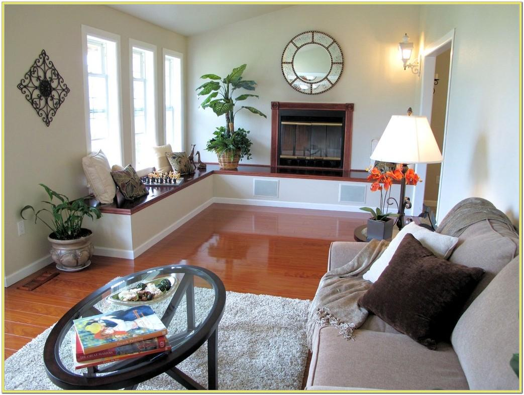 Decorating A Small Long Living Room