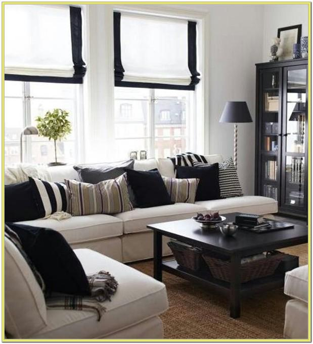 Decorating And Furnishing A Small Living Room