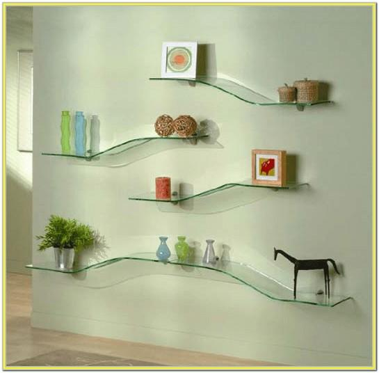 Decorating Book Shelves In Living Room