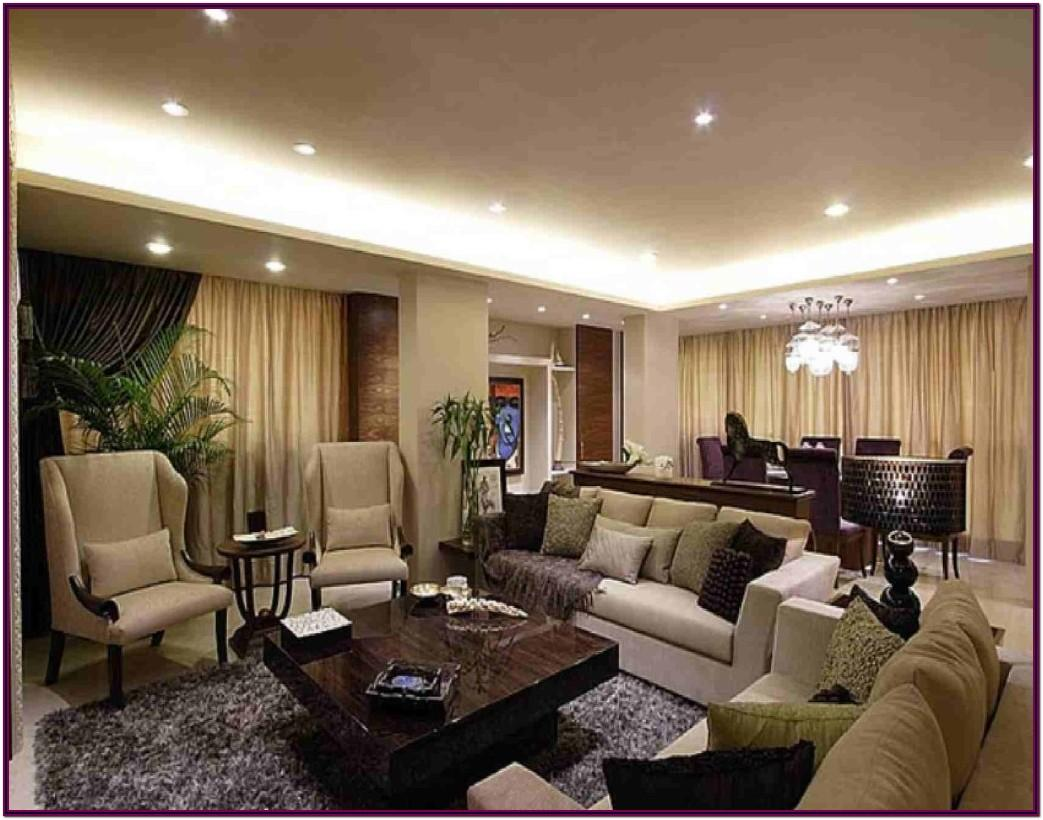 Decorating Dining And Living Combination Room