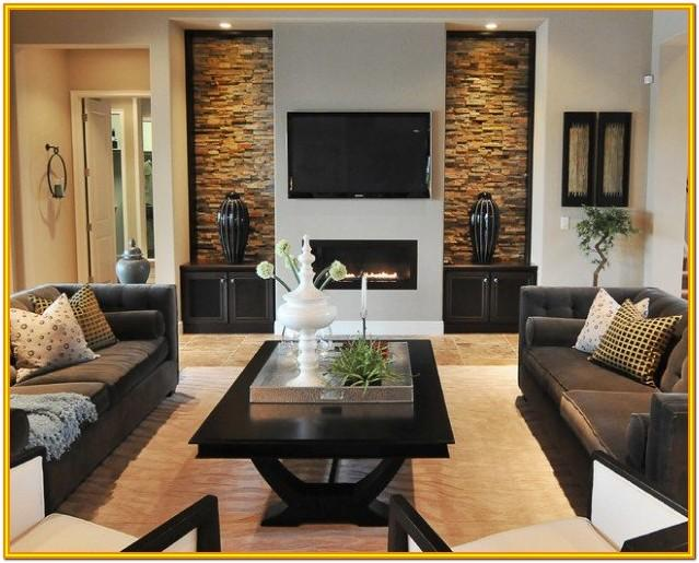 Decorating Ideas For Contemporary Living Rooms
