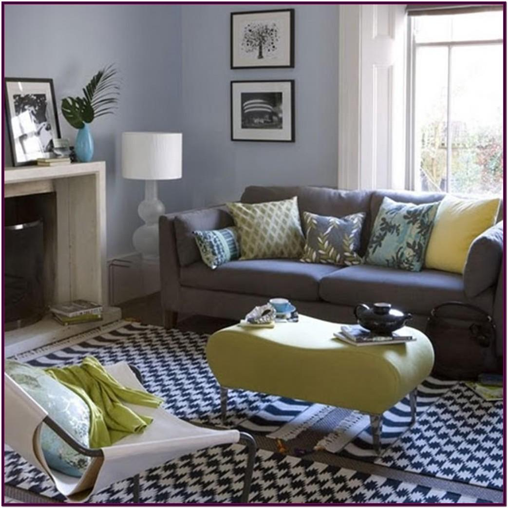 Decorating Ideas For Grey Living Room Furniture