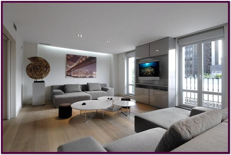 Decorating Ideas For Grey Living Rooms