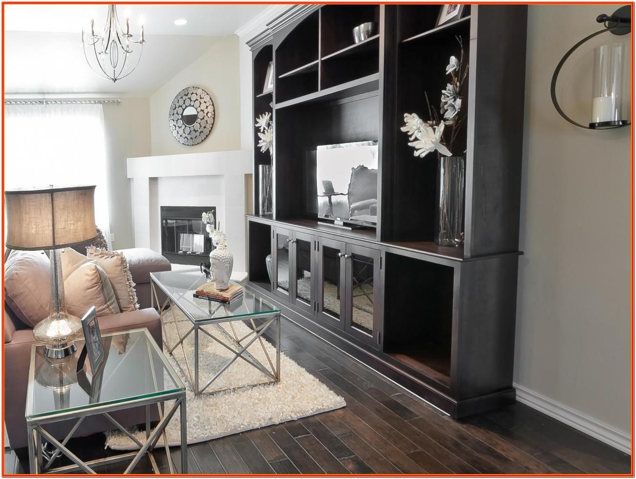 Decorating Ideas For Living Room With Dark Floors