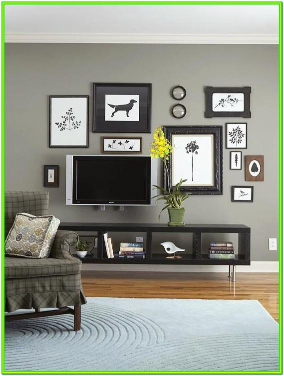 Decorating Ideas For Living Room With Grey Walls