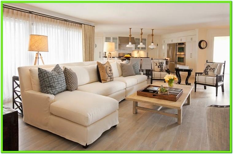 Decorating Ideas For Living Room With Sectional Sofa