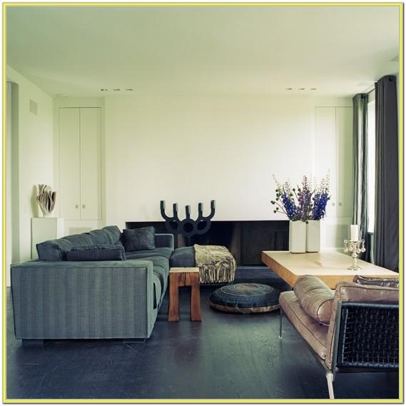 Decorating Ideas For Living Room With Wood Floors