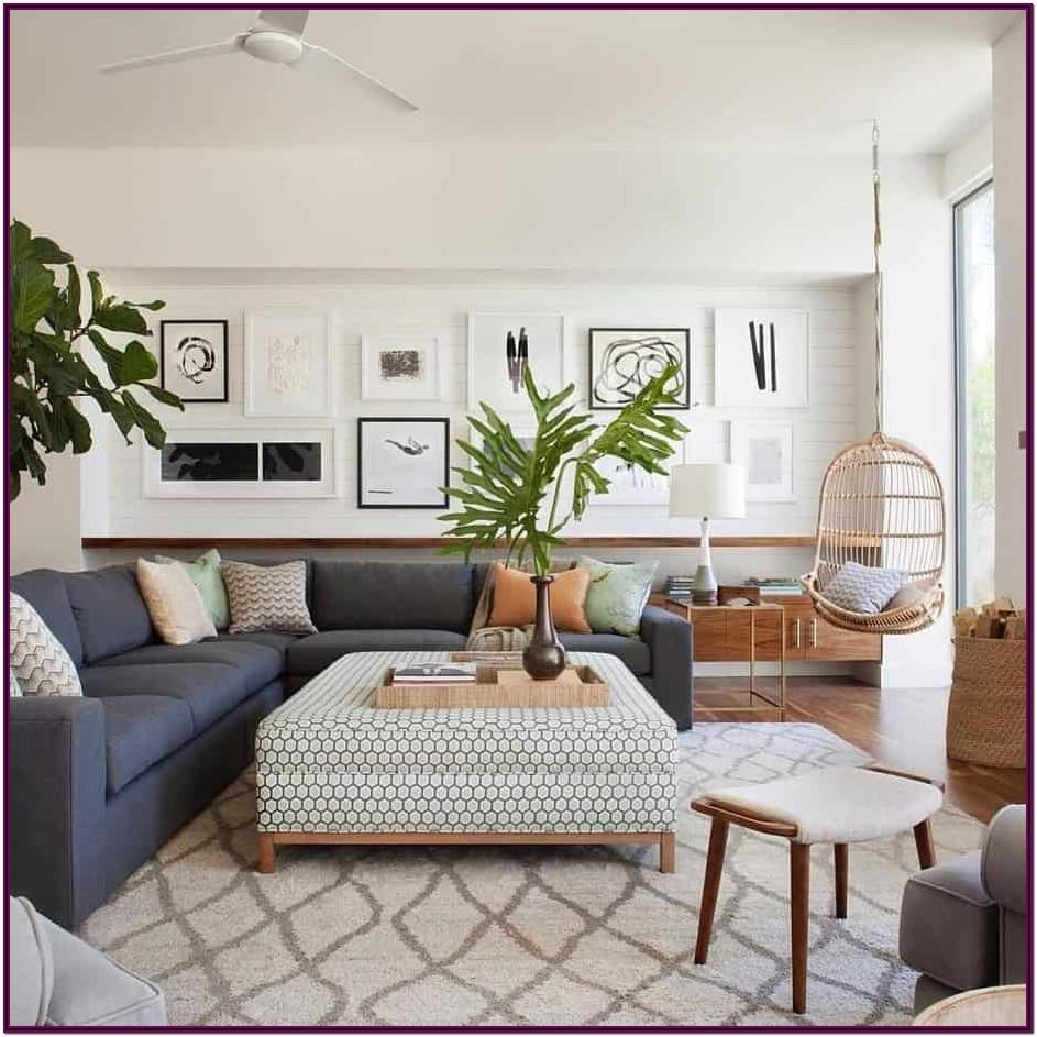 Decorating Ideas For Living Rooms 2019