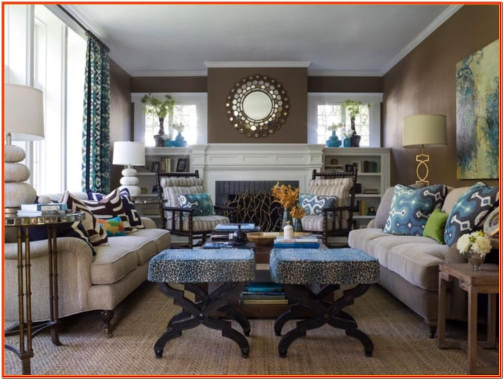 Decorating Ideas For Living Rooms With Fireplaces In The Corner