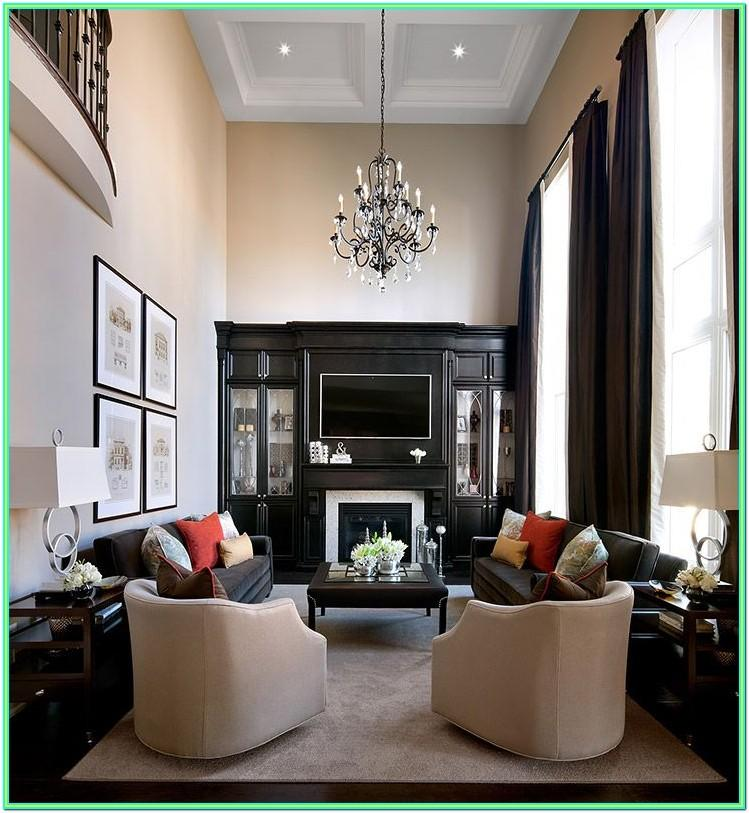Decorating Ideas For Long Narrow Living Room