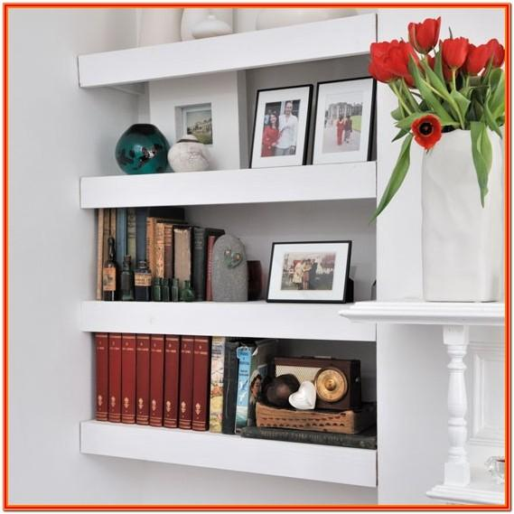 Decorating Ideas For Plant Shelves In Living Room