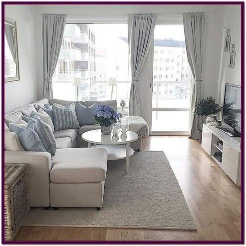 Decorating Ideas For Small Living Room Pinterest