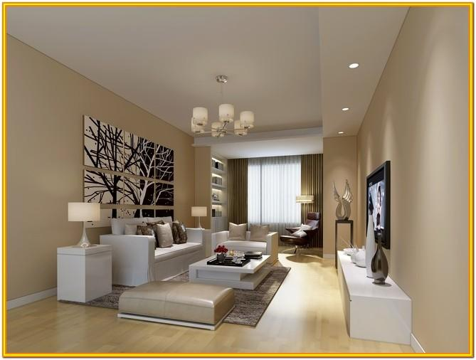 Decorating Ideas For Small Modern Living Rooms
