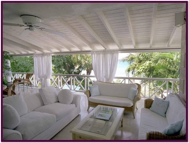 Decorating Ideas For Tropical Living Rooms
