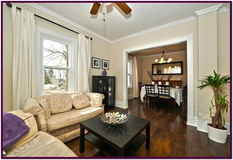 Decorating Living Room Dining Room Combination