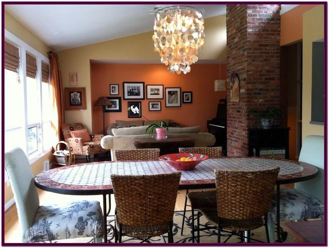 Decorating Living Room Dining Room Combo