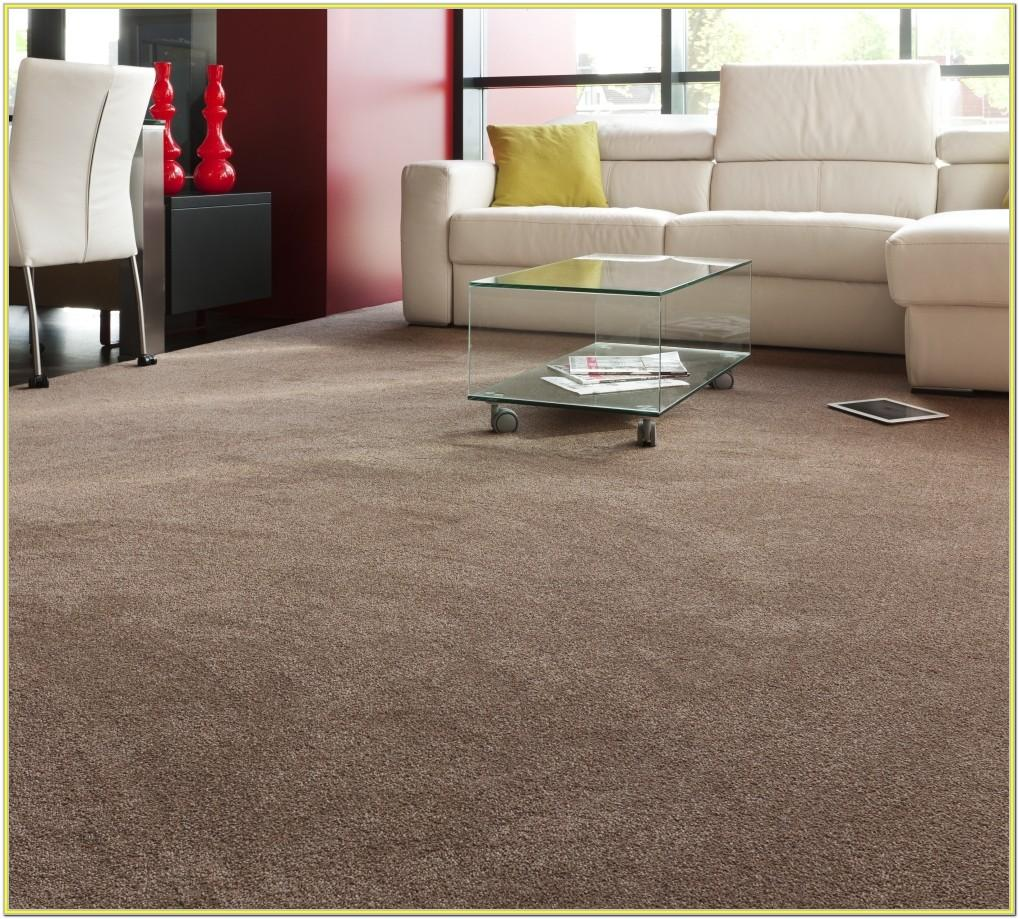 Decorating Living Room With Brown Carpet